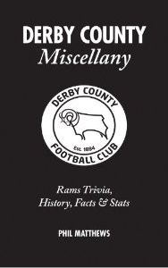 Derby County Miscellany