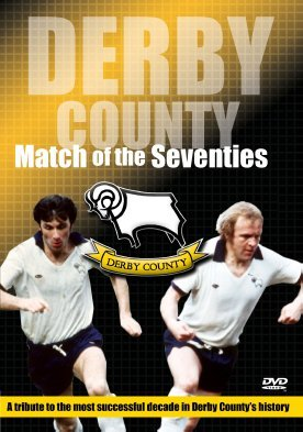 Match of the Seventies DVD